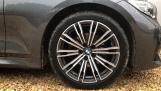 2019 BMW 320i M Sport Saloon (Grey) - Image: 14