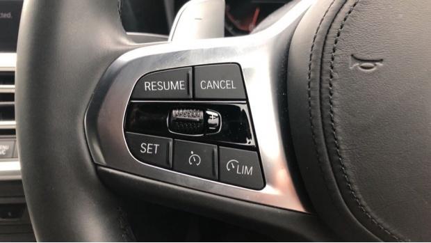 2019 BMW 320i M Sport Saloon (Grey) - Image: 17