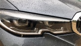 2019 BMW 320i M Sport Saloon (Grey) - Image: 22