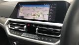 2019 BMW 320i M Sport Saloon (Grey) - Image: 24