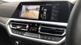2019 BMW 320i M Sport Saloon (Grey) - Image: 25