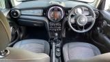 2017 MINI 5-door One D (Grey) - Image: 4