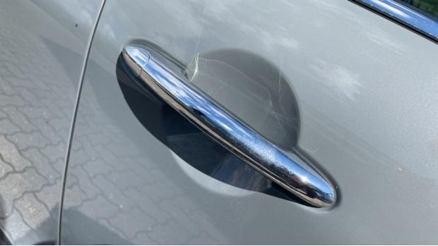 2017 MINI 5-door One D (Grey) - Image: 25