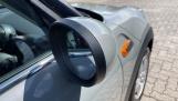 2017 MINI 5-door One D (Grey) - Image: 26