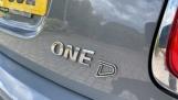 2017 MINI 5-door One D (Grey) - Image: 34