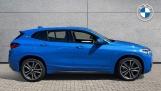 2020 BMW XDrive25e M Sport (Blue) - Image: 3