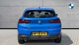 2020 BMW XDrive25e M Sport (Blue) - Image: 15
