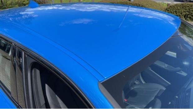2020 BMW XDrive25e M Sport (Blue) - Image: 21