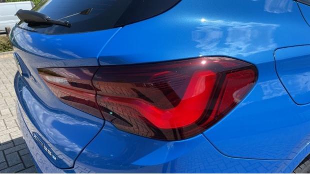 2020 BMW XDrive25e M Sport (Blue) - Image: 22