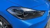 2020 BMW XDrive25e M Sport (Blue) - Image: 23