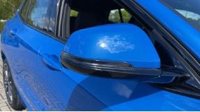 2020 BMW XDrive25e M Sport (Blue) - Image: 30
