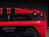 2008 Ferrari Scuderia 2-door (Red) - Image: 11