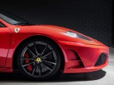2008 Ferrari Scuderia 2-door (Red) - Image: 12