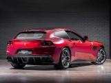 2020 Ferrari V8 F1 DCT 2-door (Red) - Image: 2