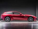 2020 Ferrari V8 F1 DCT 2-door (Red) - Image: 3