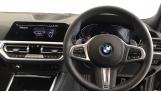 2020 BMW 320d M Sport Touring (Grey) - Image: 5