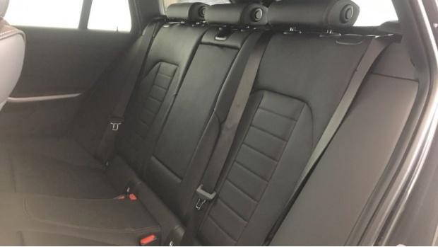 2020 BMW 320d M Sport Touring (Grey) - Image: 12