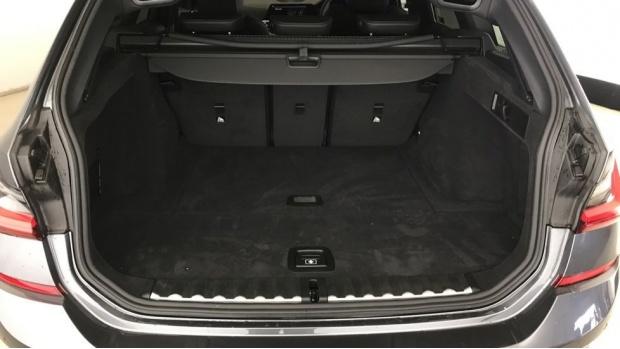 2020 BMW 320d M Sport Touring (Grey) - Image: 13