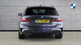 2020 BMW 320d M Sport Touring (Grey) - Image: 15