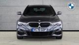 2020 BMW 320d M Sport Touring (Grey) - Image: 16