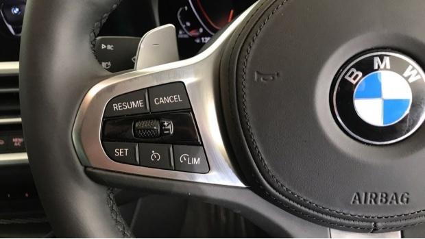 2020 BMW 320d M Sport Touring (Grey) - Image: 17