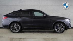 2020 BMW M40i (Grey) - Image: 3