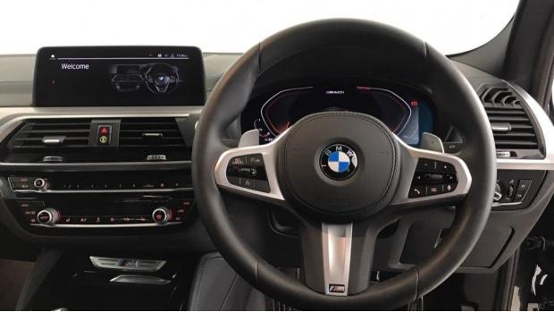 2020 BMW M40i (Grey) - Image: 5