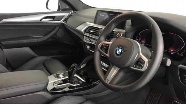 2020 BMW M40i (Grey) - Image: 6