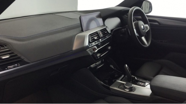 2020 BMW M40i (Grey) - Image: 7