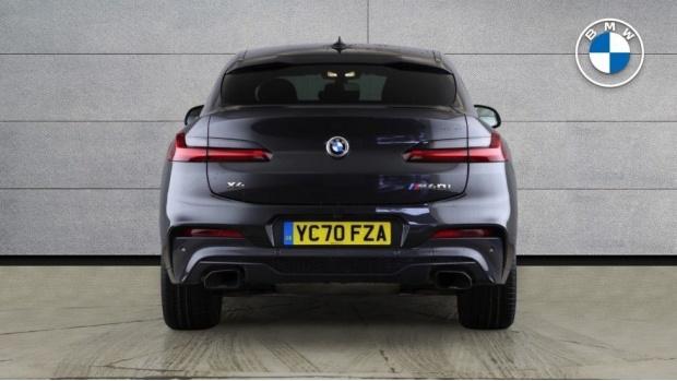 2020 BMW M40i (Grey) - Image: 15