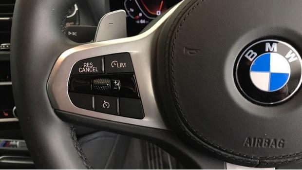 2020 BMW M40i (Grey) - Image: 17
