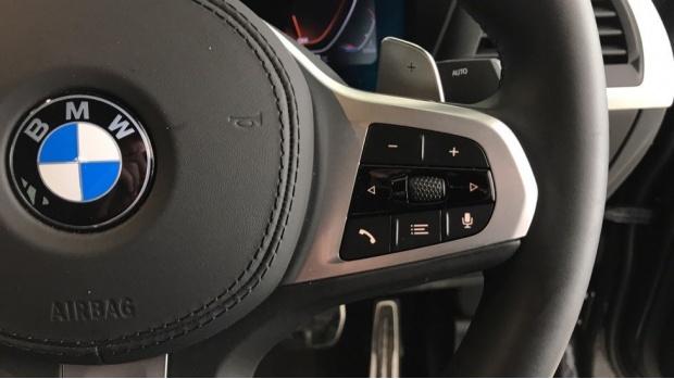 2020 BMW M40i (Grey) - Image: 18