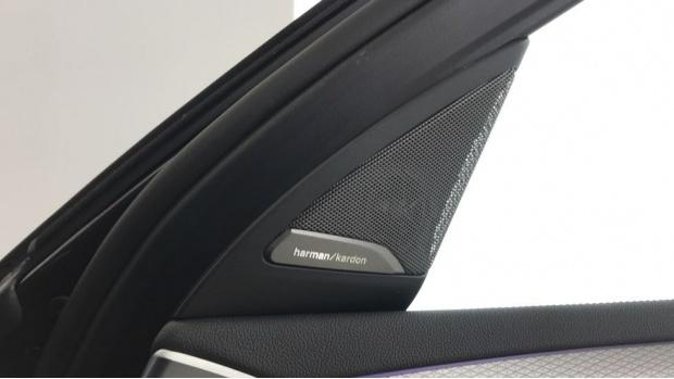 2020 BMW M40i (Grey) - Image: 20
