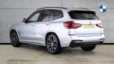 2020 BMW XDrive20i M Sport (Silver) - Image: 2