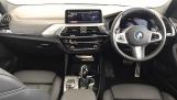 2020 BMW XDrive20i M Sport (Silver) - Image: 4