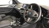 2020 BMW XDrive20i M Sport (Silver) - Image: 6