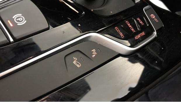 2020 BMW XDrive20i M Sport (Silver) - Image: 19