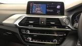 2020 BMW XDrive20i M Sport (Blue) - Image: 7