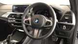 2020 BMW XDrive20i M Sport (Blue) - Image: 8