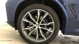 2020 BMW XDrive20i M Sport (Blue) - Image: 14