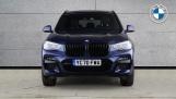 2020 BMW XDrive20i M Sport (Blue) - Image: 16