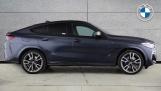 2020 BMW M50d (Grey) - Image: 3