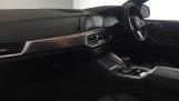 2020 BMW M50d (Grey) - Image: 7