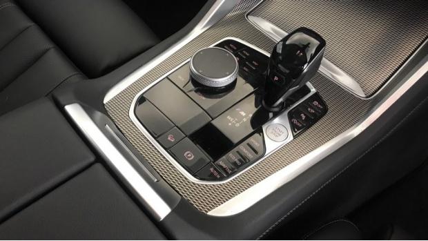 2020 BMW M50d (Grey) - Image: 10