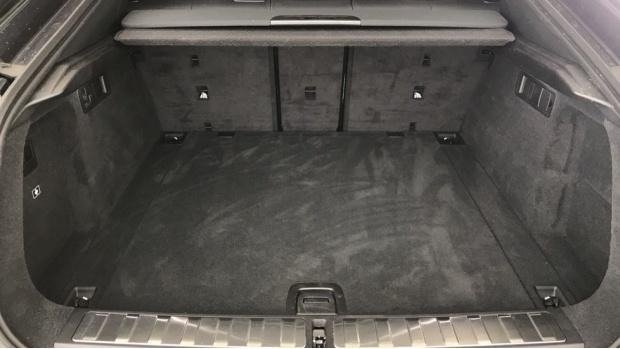 2020 BMW M50d (Grey) - Image: 13