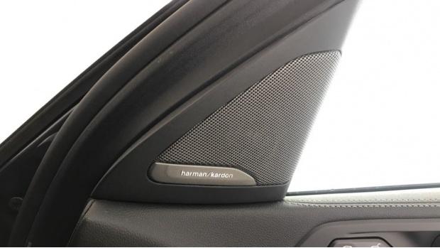 2020 BMW M50d (Grey) - Image: 20