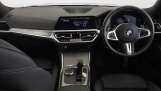 2020 BMW 320i M Sport Touring (Blue) - Image: 4