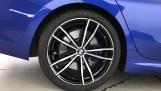 2020 BMW 320i M Sport Touring (Blue) - Image: 14