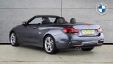 2020 BMW 420i M Sport Convertible Auto (Grey) - Image: 2