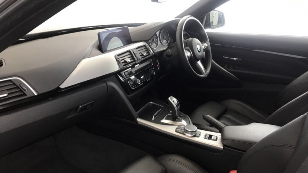 2020 BMW 420i M Sport Convertible Auto (Grey) - Image: 6
